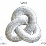 De Vâyu à Prâna et de Prâna à Prânâyama (troisième partie : Guna)